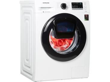 Waschmaschine WW4500 WW8EK44205W/EG AddWash weiß, Energieeffizienzklasse: A+++, Samsung