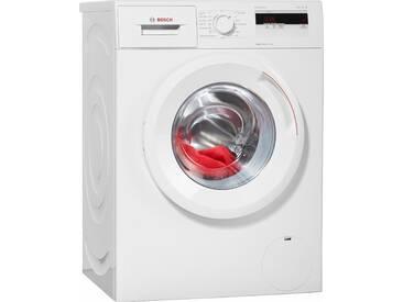 BOSCH Waschmaschine Serie 4 WAN28020 weiß, Energieeffizienzklasse: A+++