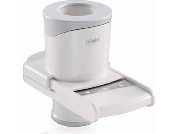 Gemüsehobel »Comfort Slicer«, weiß, spülmaschinengeeignet, Leifheit