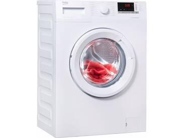 BEKO Waschmaschine WMO 626, Fassungsvermögen: 6 kg, weiß, Energieeffizienzklasse: A+++