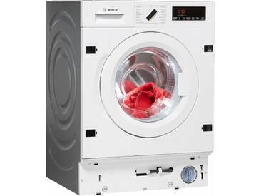 BOSCH Waschmaschine WIW28440 weiß, Energieeffizienzklasse: A+++