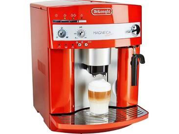 Kaffeevollautomat Magnifica ESAM 3240, orange, DeLonghi