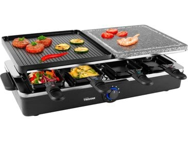 Raclette-Grill RA-2992, schwarz, Tristar