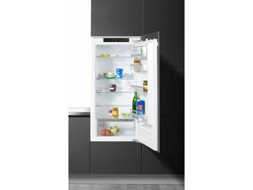BAUKNECHT integrierbarer Einbaukühlschrank KRIE 2124 A+++ weiß, Energieeffizienzklasse: A+++