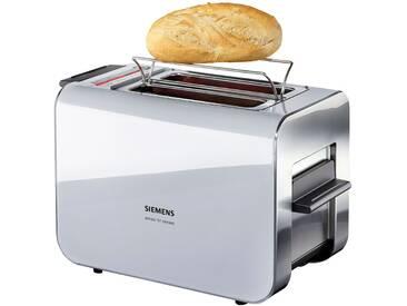 SIEMENS Toaster  »Sensor for Senses« grau