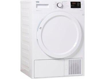BEKO Wärmepumpentrockner DS 8433 PA0, weiß, Energieeffizienzklasse: A++