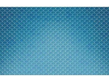 Komar Vlies Fototapete , blau, B/H, »Sea Shanty«, FSC®-zertifiziert