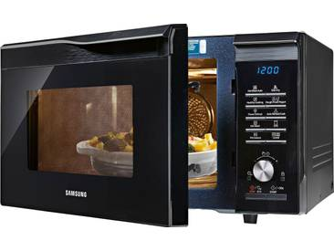 Mikrowelle MC28M6055CK/EG schwarz, Samsung