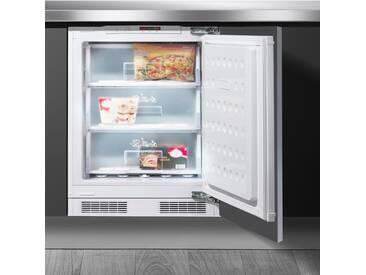 BEKO Einbaugefrierschrank, 82,0 cm hoch, 59,5 cm breit, Energieeffizienz: A+, weiß, Energieeffizienzklasse: A+