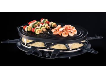 RUSSELL HOBBS Raclette Fiesta 21000-56 schwarz