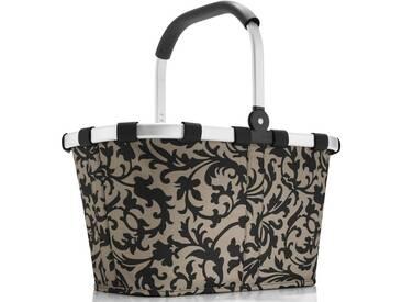 Einkaufskorb , beige, »carrybag«, REISENTHEL®