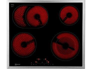 NEFF Elektro-Kochfeld von SCHOTT CERANTBD1676N T16BD76N0, schwarz