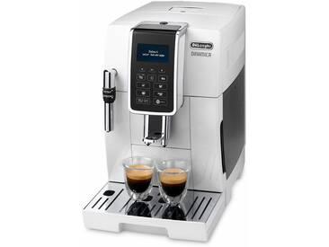 Kaffeevollautomat Dinamica ECAM 350.35.W, weiß, DeLonghi