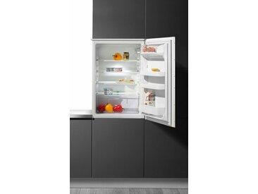 Einbaukühlschrank ZBA15040WA, weiß, Energieeffizienzklasse: A++, Zanussi