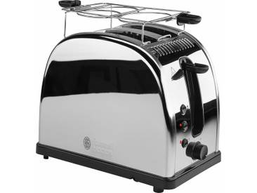 RUSSELL HOBBS Toaster silber, »Legacy 21290-56«