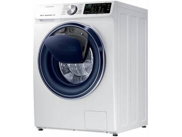 Waschmaschine QuickDrive WW8EM642OPW/EG weiß, Energieeffizienzklasse: A+++, Samsung