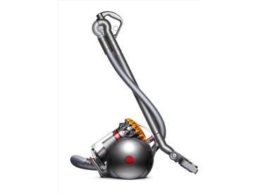 Bodenstaubsauger Big Ball Allergy Fullkit, grau, Energieeffizienzklasse: A, dyson