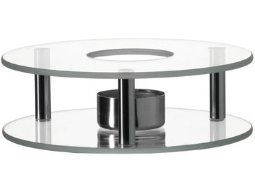 LEONARDO Stövchen »SCALDINO«, transparent