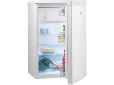 BEKO Kühlschrank, 84 cm hoch, 54,5 cm breit, Energieeffizienz: A+++, weiß, Energieeffizienzklasse: A+++