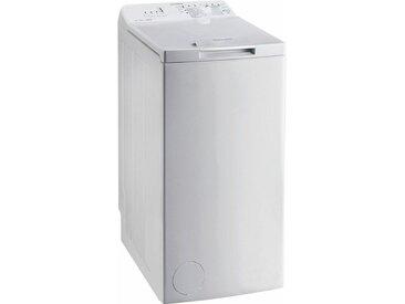 Waschmaschine Toplader PWT A51252P, Fassungsvermögen: 5 kg, weiß, Energieeffizienzklasse: A++, Privileg