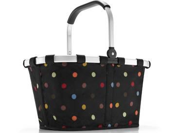 Einkaufskorb »carrybag«, schwarz, REISENTHEL®