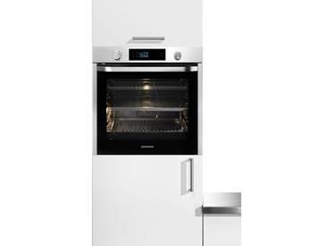 Backofen NV75K5571BS/EG, silber, Energieeffizienzklasse: A, Samsung