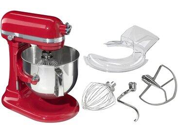 Küchenmaschine Artisan 5KSM7580XEER, rot, robust, , , KitchenAid