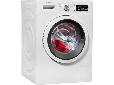 BOSCH Waschmaschine Serie 8 WAW325V0 weiß, Energieeffizienzklasse: A+++