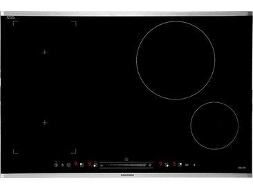 Flex-Induktions-Kochfeld von SCHOTT CERANGIEI 824470 HX, schwarz, rund, Grundig