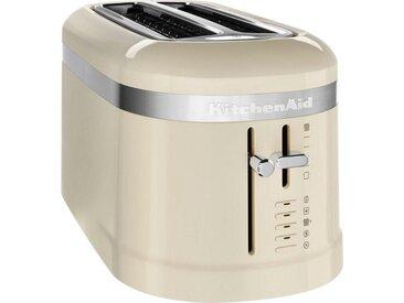 Toaster 5KMT5115EAC, beige, KitchenAid
