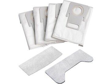 Staubsaugerbeutel Hygiene-Filter-Set 99, weiß, Thomas