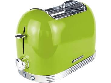 Toaster SL T2.2 LG, grün, SCHNEIDER