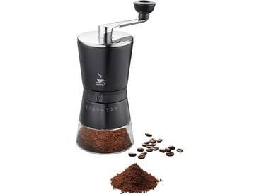 GEFU Kaffeemühle Santiago, schwarz