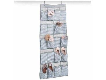 Aufbewahrungs-Box, weiß, 136x56cm, Zeller Present