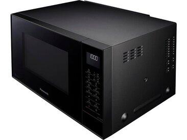 Mikrowelle NN-CT56JBGPG, schwarz, Panasonic