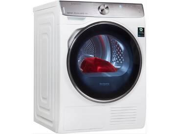 Wärmepumpentrockner DV8800 QuickDrive DV90N8289AW/EG, weiß, H4, , , Energieeffizienzklasse: A+++, Samsung
