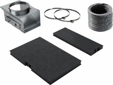 NEFF Umluftmodul Z51AFU0X0, schwarz