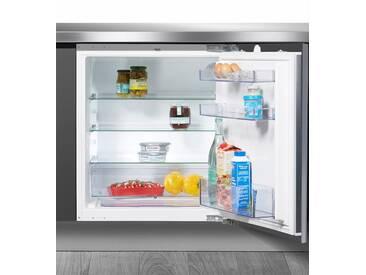 Unterbau-Kühlschrank CK60144, weiß, Energieeffizienzklasse: A+, Constructa