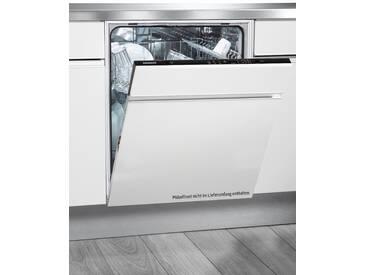 SIEMENS Vollintegrierbarer Einbaugeschirrspüler SX614X00AE, edelstahlfarben, Energieeffizienzklasse: A+