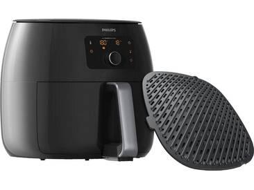 Philips Heissluftfritteuse Airfryer XXL HD9654/90, schwarz