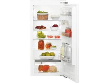 BAUKNECHT Einbaukühlschrank weiß, Energieeffizienzklasse: A++
