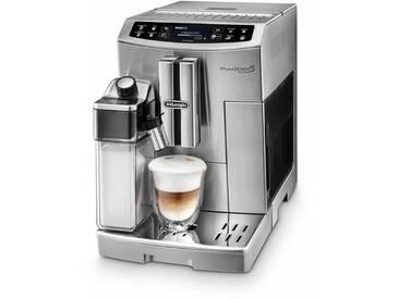 Kaffeevollautomat Prima Donna S EVO ECAM 510.55.M, silber, DeLonghi