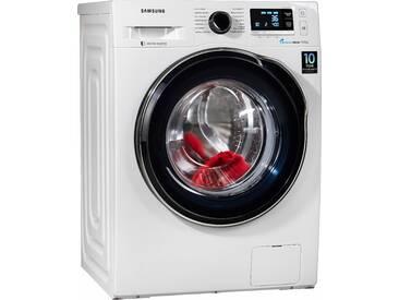 Waschmaschine WW6000 WW90J6400CW/EG weiß, Energieeffizienzklasse: A+++, Samsung