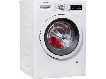 BOSCH Waschmaschine Serie 8 WAW285V0 weiß, Energieeffizienzklasse: A+++