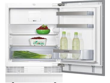 SIEMENS integrierter Unterbau-Kühlschrank KU15LSX60, weiß, Energieeffizienzklasse: A++