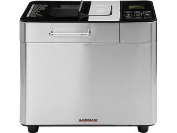 Brotbackautomat 42823 Advanced, silber, herausnehmbar, , , Gastroback