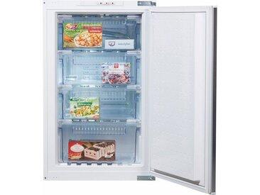 Einbaugefrierschrank CE61243, weiß, Energieeffizienzklasse: A+, Constructa