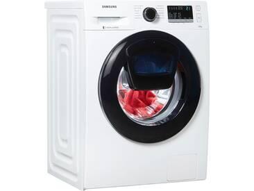 Waschmaschine WW4500 WW7EK44205W/EG weiß, Energieeffizienzklasse: A+++, Samsung