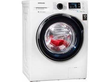 Waschmaschine WW6000 WW80J6400CW/EG weiß, Energieeffizienzklasse: A+++, Samsung