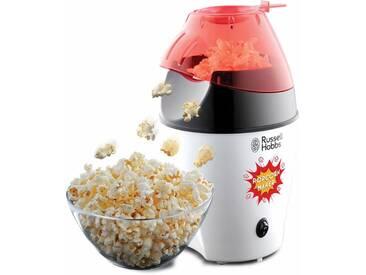 RUSSELL HOBBS Fiesta Popcornmaschine 24630-56 weiß